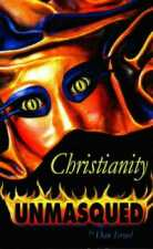 Book Cover - Christianity Unmasqued